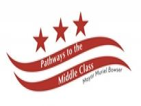 Pathways to the Middle Class Logo